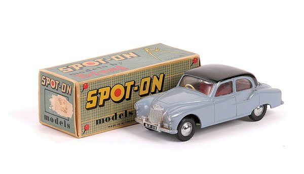 1014: Spot-On No.101 Armstrong Siddeley Sapphire