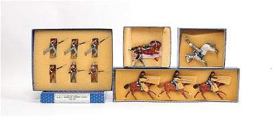 3260 Imperial Collectors Figures  Americana Series