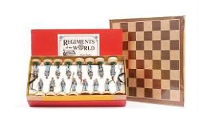 3335 Mars Ltd  Regiments of the World Range
