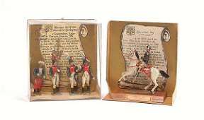 3466: CBG Mignot- Set - Mounted Marshal Ney