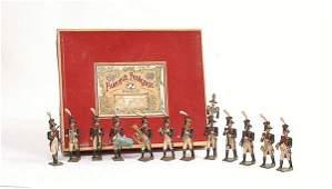 3468: Mignot-Napoleonic-[1906]-Musique Des Grenadiers