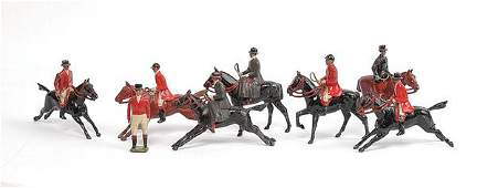 3487 Britains  Hunt Series