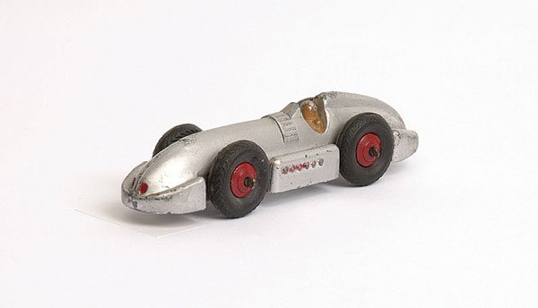 3004: Dinky - No.23E Speed of the Wind Racing Car