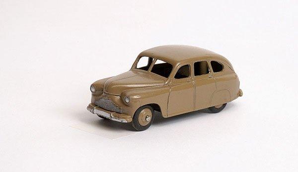 3007: Dinky - No.40E Standard Vanguard
