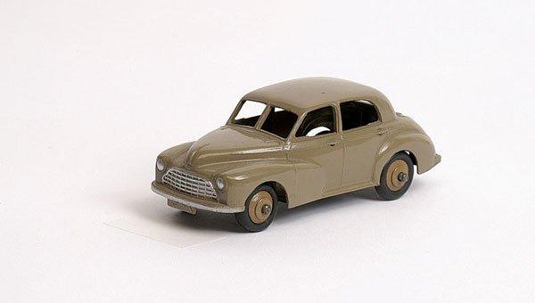 3008: Dinky - No.40G Morris Oxford