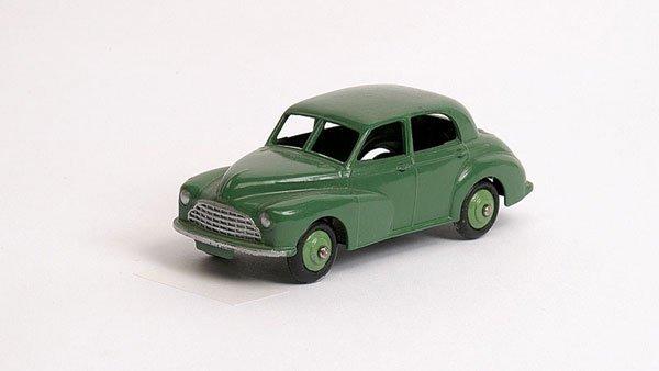 3010: Dinky - No.40G Morris Oxford