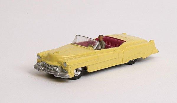3012: Dinky - No.131 Cadillac Eldorado