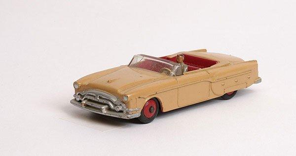 3013: Dinky - No.132 Packard Convertible
