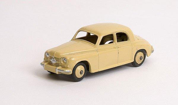 3016: Dinky - No.140B Rover 75