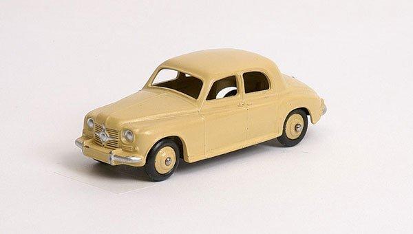 3017: Dinky - No.140B Rover 75