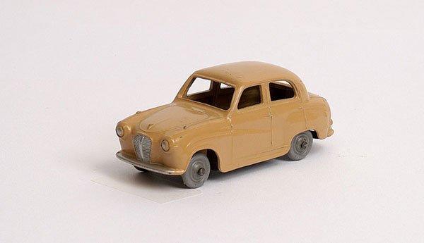 3021: Dinky - No.160 Austin A30