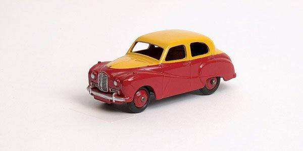 3022: Dinky - No.161 Austin Somerset