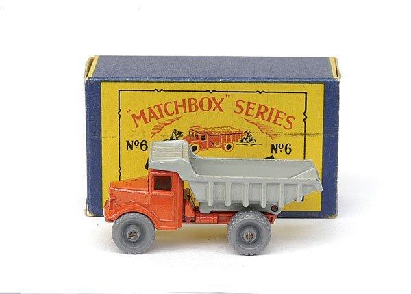 426: No.6 Quarry Truck