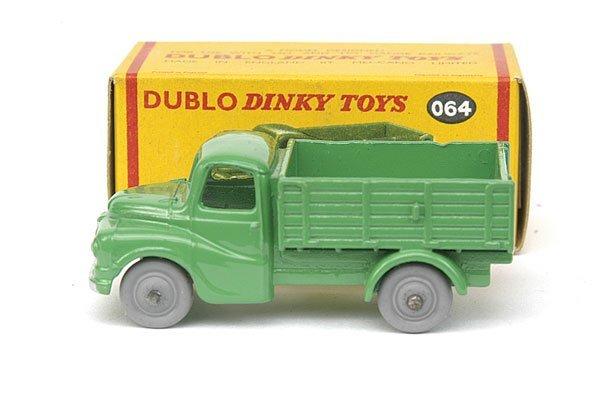1003: No.064 Austin Lorry