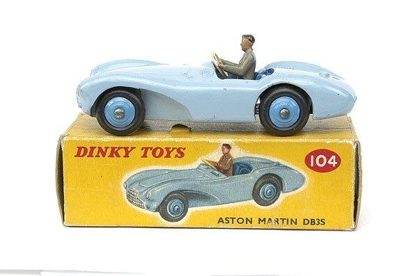 1015: No.104 Aston Martin DB3S