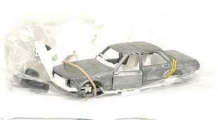 Pre-production unassembled Ford Granada