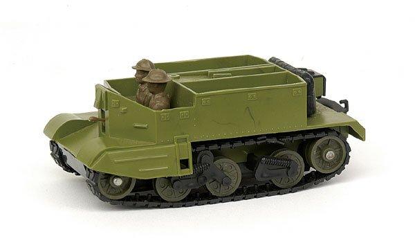 2005: Pre-production Bren Gun Carrier
