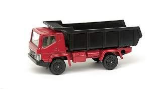 Pre-production Convoy Truck