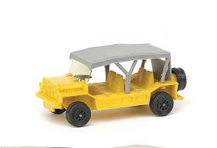 Pre-production Mini Moke