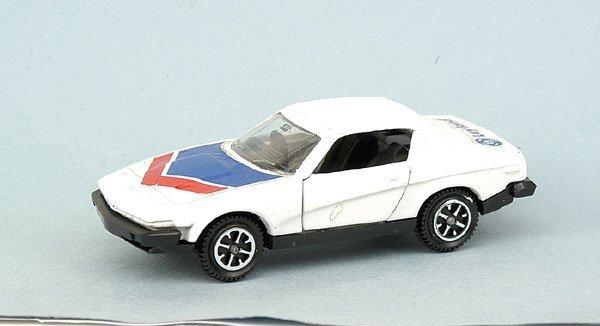 2020: Triumph TR7