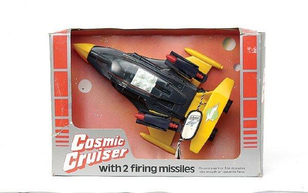 2023: No.2145/8901 Cosmic Cruiser