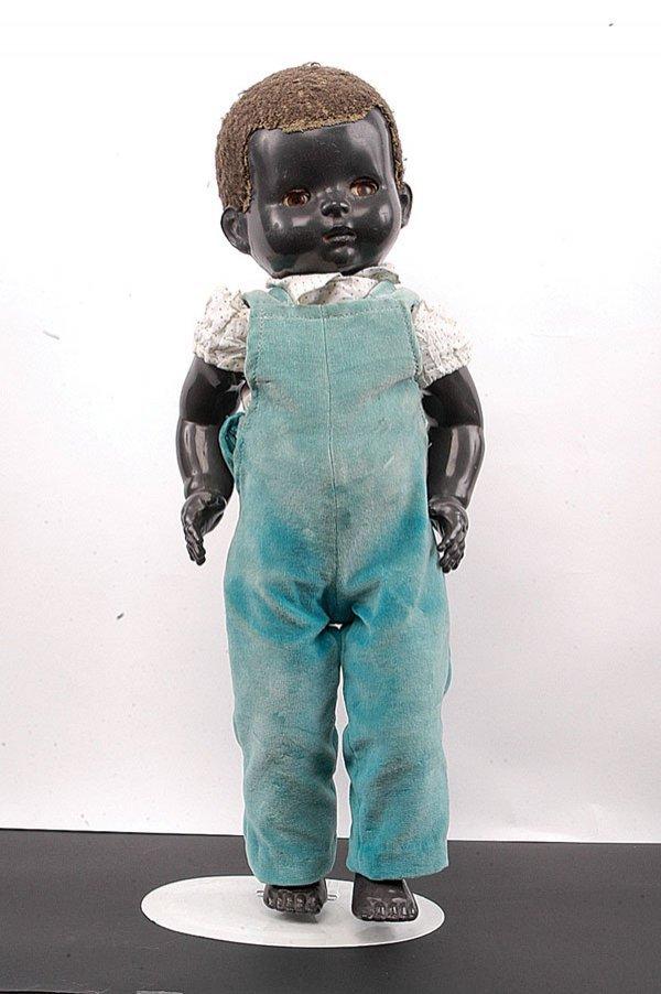 "22: Pedigree ""Dixie"" Delite Negro Doll"