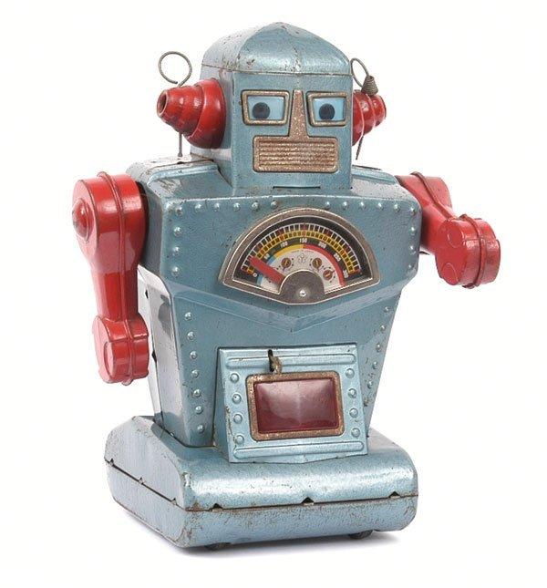 848: Yonezawa (Japan) Diamond Planet Robot