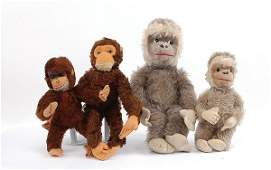 1248: Schuco - Hegi - Bigo-Bello - Monkeys