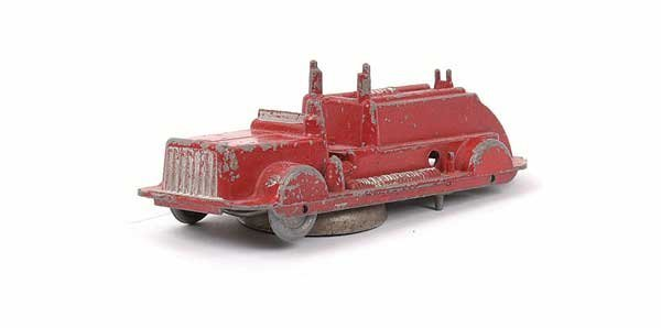 2020: Morestone Large Fire Engine with Bell