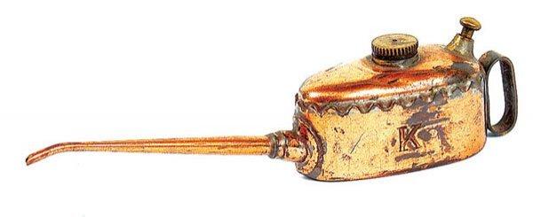 4021: Meccano K's Oil Can