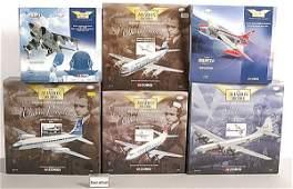 462: Corgi Aviation Archive - A Group of 12