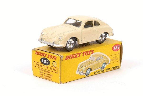 2020: Dinky - No.182 Porsche 356A.
