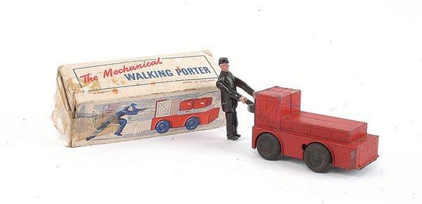 3010: Gilson (UK) Mechanical Walking Porter