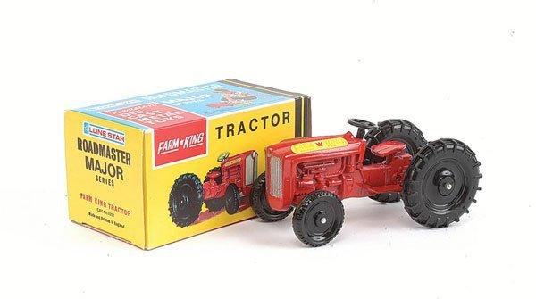 3011: Lonestar No.1257 Farm King Tractor