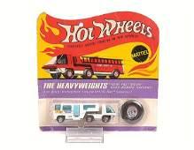 "3350: Hot Wheels Team Trailer ""Hot Wheels Race Team"""