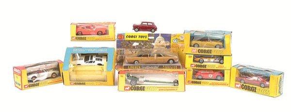 2014: Corgi No.159 Cooper Maserati and Others