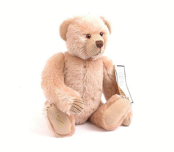 3003: Dean's Rag Book Paddy Frank Webster Teddy Bear