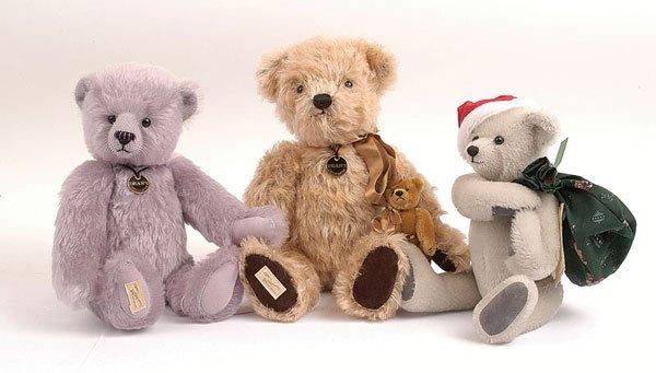 3010: Dean's Rag Book - Three Teddy Bears