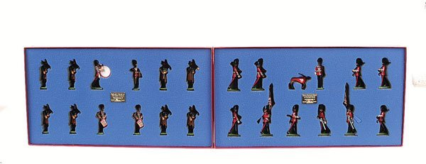 4005: Britains [Gds Toy Soldier Museum] Ltd Editions