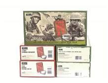 4097: Britains, WW2 Series - Squads Range