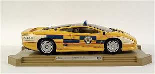 Maisto 1/12 scale Jaguar XJ220