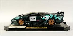 """Maisto 1/12 scale Jaguar XJ220 """"1993 Le Mans"""""""