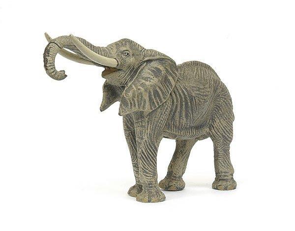 5501: Elastolin, Lineol & similar - Animals.