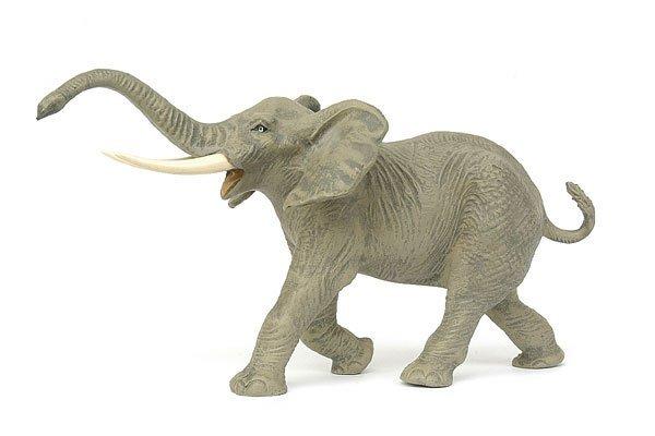 5502: Elastolin, Lineol & similar - Animals.