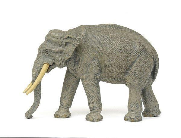 5503: Elastolin, Lineol & similar - Animals.
