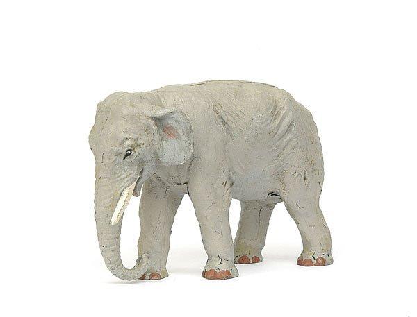 5505: Elastolin, Lineol & similar - Animals.