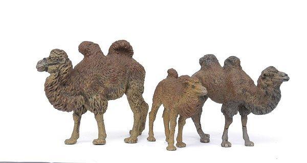 5511: Elastolin, Lineol & similar - Animals.