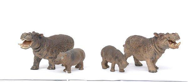 5519: Elastolin, Lineol & similar - Animals.
