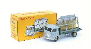 403 French Dinky No579 33C Simca Cargo Truck