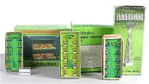 1168: Subbuteo - A Large Mixed Group